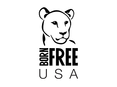 Born Free USA Logo